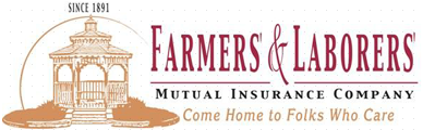 Farmers & Laborers Mutual Insurance Company, Logo
